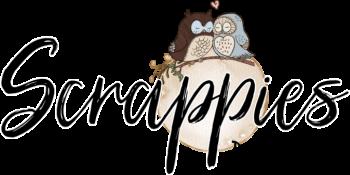 Scrappies Logo Designteam Kopie
